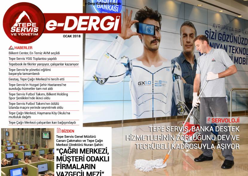 E-Dergi - 03