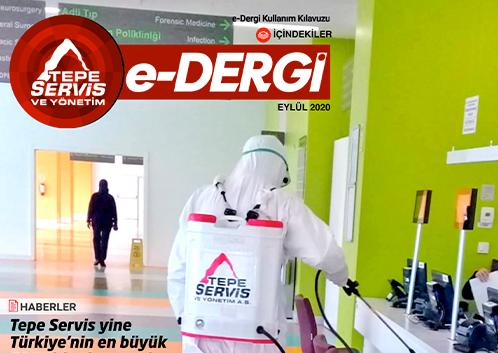 E-Dergi - 10