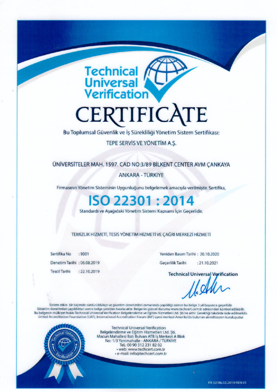ISO-22301:2014