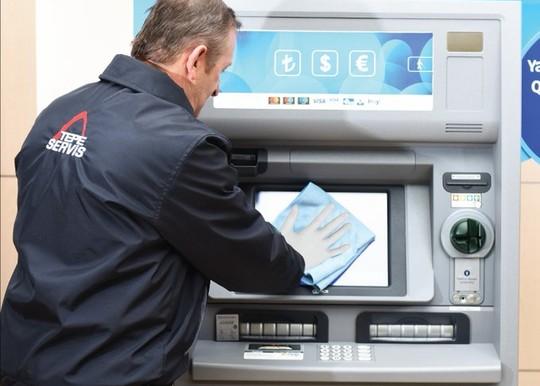 Tepe Servis OFF-Site ATM