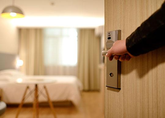 Yeni Normalde Müşteriler Otel Tercihinde Konfordan Önce Hijyen Arıyor