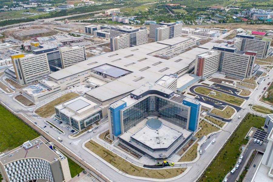 Hastane Destek Hizmetleri