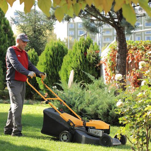 Yer ve Bahçe Bakım Hizmetleri