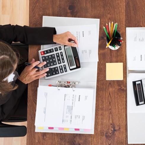 Yıllık İşletme Bütçelerinin Hazırlanması, Aidat Toplama ve Takip Hizmetleri