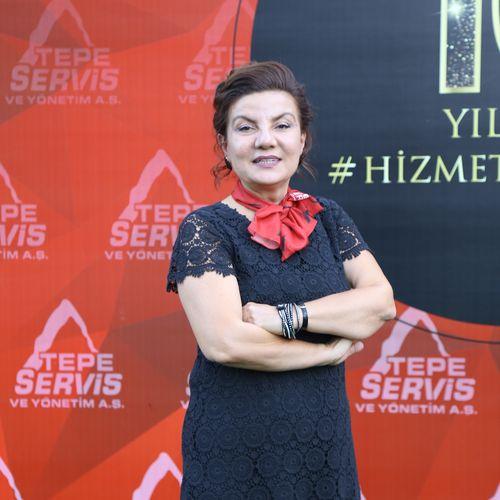 Nuran Şahin