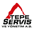 Tepe Servis - Logo