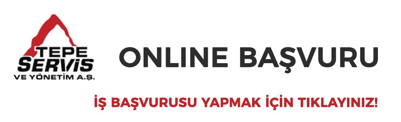 Online İş Başvurusu