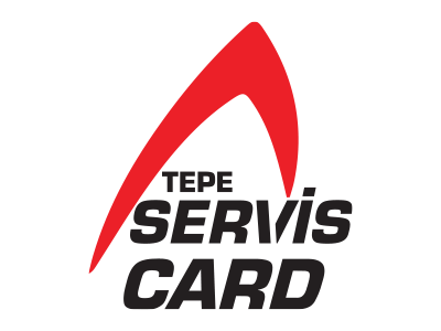 Tepe Servis Card