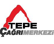 Tepe Çağrı Merkezi - Logo